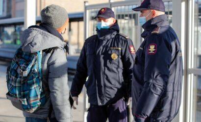 Kutno: funkcjonariusze SOK zatrzymali sprawców rozboju