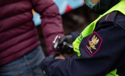 Łódź: funkcjonariusze SOK zatrzymali sprawcę pobicia i kradzieży