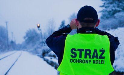 Zabrze: funkcjonariusze SOK zatrzymali złodzieja kabli telekomunikacyjnych