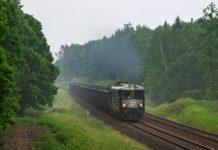 CTL Logistics chce sprzedać lokomotywy i wagony