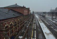 PLK przebuduje perony na stacji Węgliniec