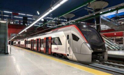 Renfe kupi od Stadlera 59 pociągów za 998 mln euro