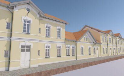 PKP S.A. podpisały umowę na modernizację dworca Stalowa Wola Rozwadów