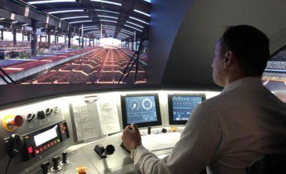Symulatory poprawiają bezpieczeństwo kolei
