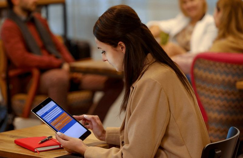 100 mln osób skorzystało z internetowego systemu e-IC PKP Intercity