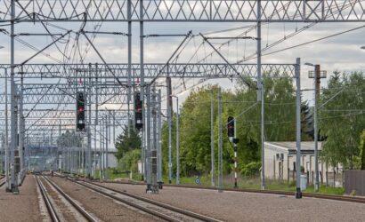 PLK i NCBR inwestują w innowacje na kolei
