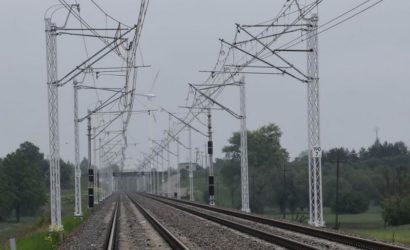 Od 30 sierpnia pociągi pojadą drugim torem między Czachówkiem a Warką
