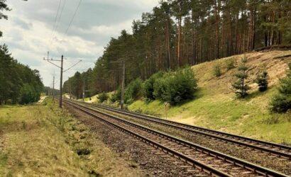 43 mln zł na modernizację 14 km torów między Włocławkiem a Toruniem