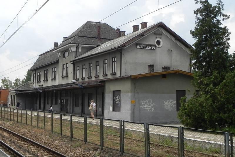 Co dalej z zamkniętym dworcem w Tarnobrzegu?