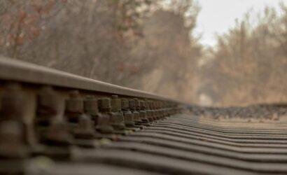 Śląskie: utrudnienia po wykolejeniu pociągu towarowego [AKTUALIZACJA]