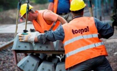 Torpol miał w I półroczu 2020 r. 14 mln zł zysku netto