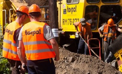 Portfel zleceń Grupy Torpol wynosi ok. 1,42 mld zł
