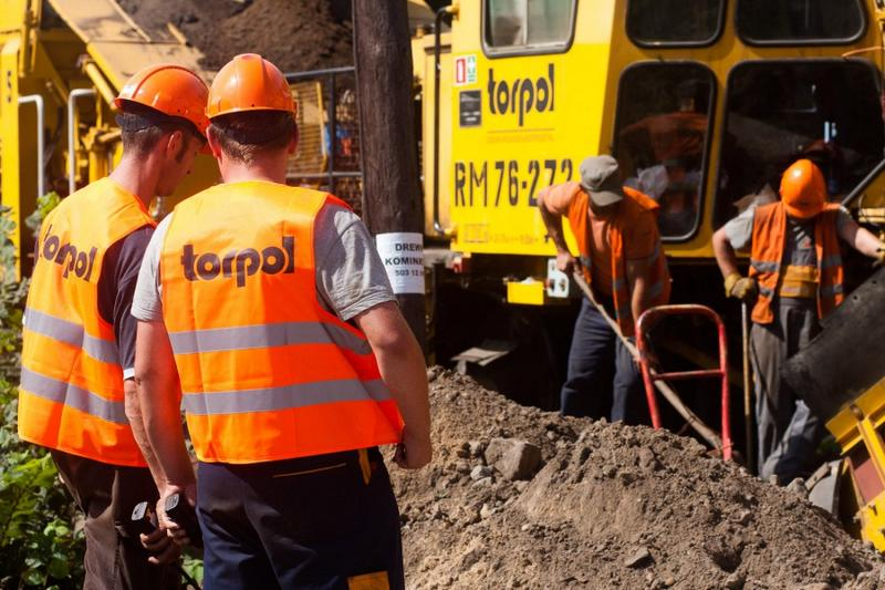 Torpol wypłaci 20 mln zł dywidendy