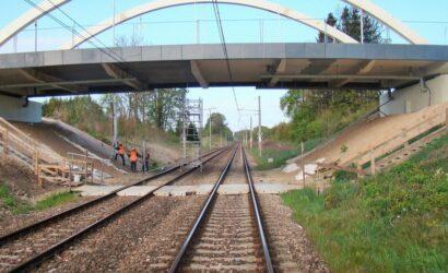 Mieszkańcy Nikielkowa k. Olsztyna zyskają dostęp do kolei