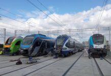 Dziś zaczynają się 14. Międzynarodowe Targi Kolejowe TRAKO 2021