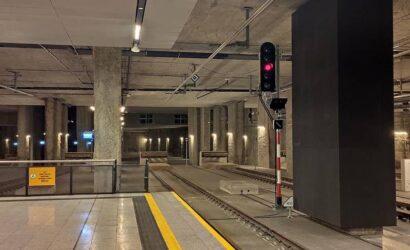 Wybrano projektanta przebiegu tunelu CPK w Łodzi