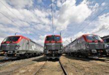 PKP Cargo chce kupić pięć lokomotyw wielosystemowych