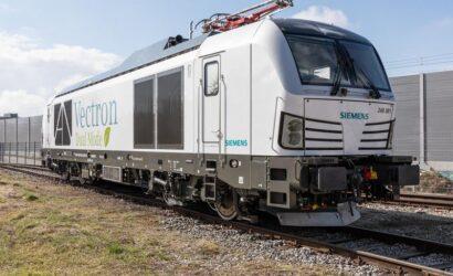 Siemens Mobility z dopuszczeniem dla Vectron Dual Mode