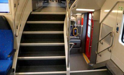 Poznaliśmy firmę, która zapyta pasażerów PKP Intercity o składy piętrowe