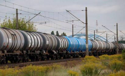 Niemal 22% pojazdów kolejowych wyposażonych jest w kompozytowe wstawki hamulcowe