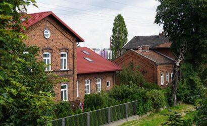 Domy pracowników Kolei Warszawsko-Wiedeńskiej w rejestrze zabytków