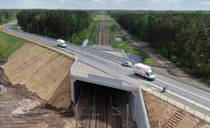 Modernizacja wiaduktów i mostów kolejowych z dofinansowaniem z UE