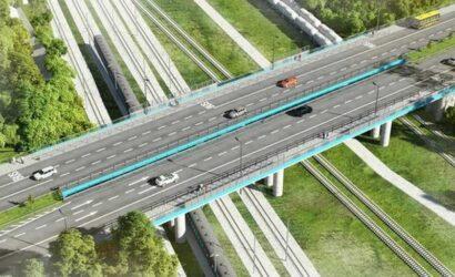 Trakcja wybuduje wiadukt kolejowy w Skarżysku-Kamiennej