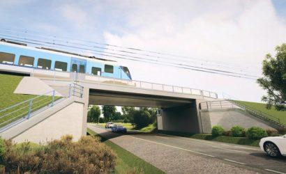 PKP PLK zmodernizują 21 mostów, wiaduktów i przepustów na CMK