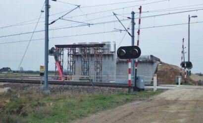 Łódzkie: budowa dwóch wiaduktów na CMK na półmetku