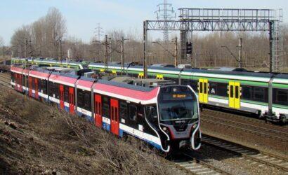 Bezpłatne przejazdy pociągami KM i WKD dla dzieci i młodzieży w wieku do 18 lat?