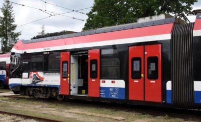 W pociągach WKD będzie mogło podróżować więcej pasażerów