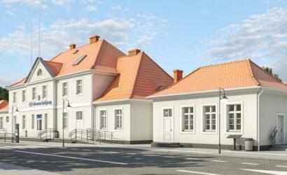 Zbliża się przebudowa dworca we Władysławowie [WIZUALIZACJE]