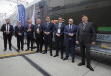 PKP Intercity zaprezentowało wagon dla wojska [GALERIA]