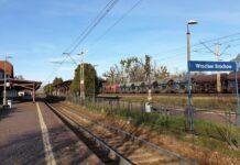 7 mln zł na modernizację przystanku Wrocław Brochów