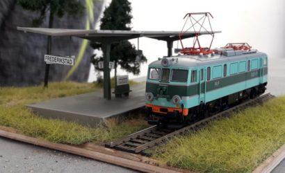 Stacja Muzeum zaprasza na warsztaty modelarskie