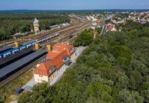 """PKP zachęcają do wzięcia udziału konkursie """"Dworzec Roku"""""""